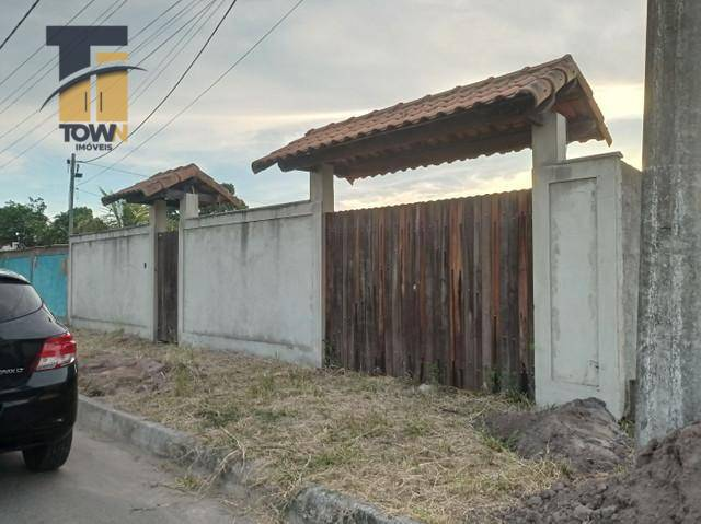 Terreno à venda, 480 m² por R$ 210.000,00 - Jardim Atlântico Leste (Itaipuaçu) - Maricá/RJ