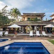 Casa à venda, 728 m² por R$ 16.000.000,00 - Praia de Camburí - São Sebastião/SP