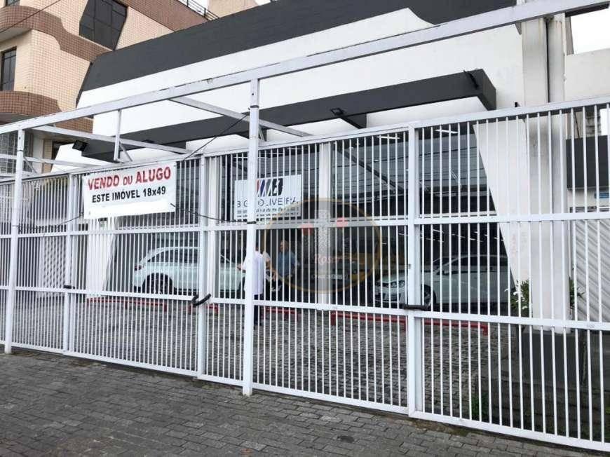 Loja à venda, 780 m² por R$ 3.990.000,00 - Macuco - Santos/SP