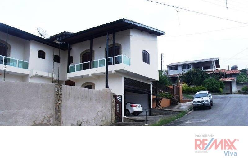 Casa em Mairiporã ,  com 3 dormitórios à venda, 269 m² por R$ 750.000 - Terra Preta - Mairiporã/SP