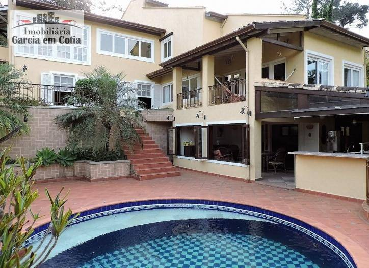 Casas para venda ou aluguel Cotia- SP-Granja Viana