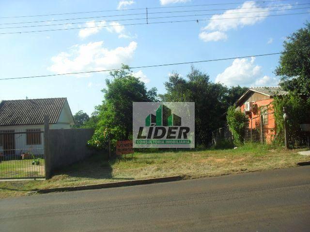 Terreno em Nova Santa Rita no bairro centro