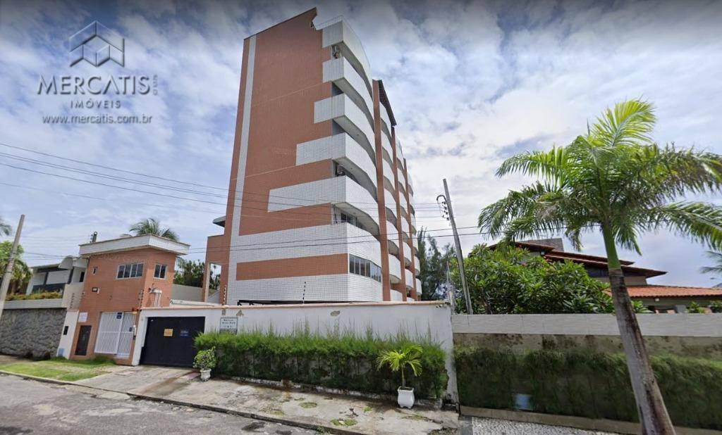 Cobertura Duplex | Edifício River Park | Bairro Edson Queiroz | Fortaleza (CE) -