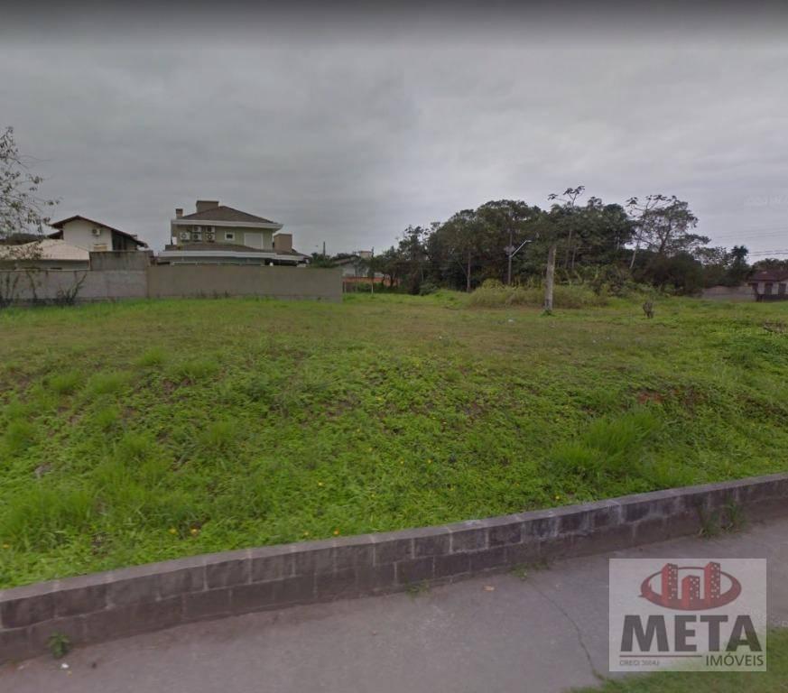 Terreno/Lote à venda, 452 m² por R$ 423.042,00