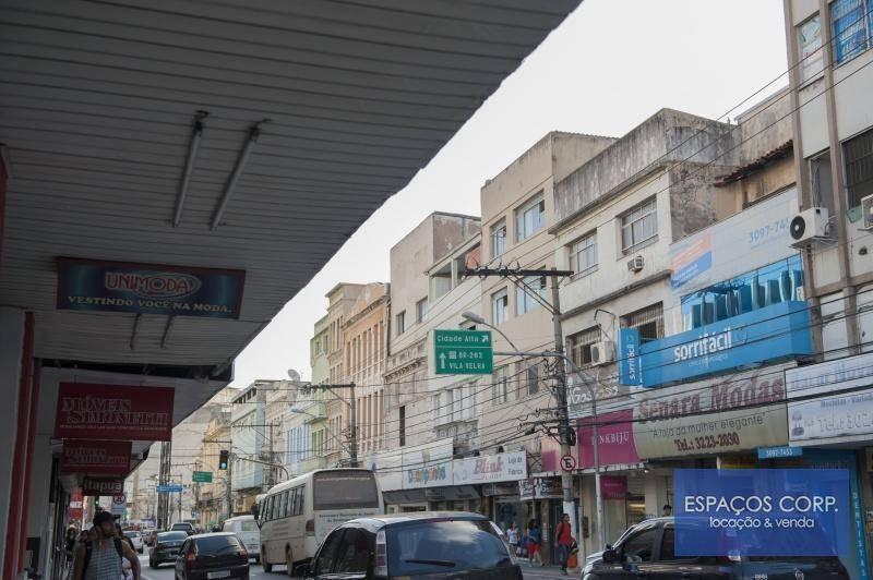 Loja à venda com renda (estacionamento) , 4200m² - Campina - Belém/PA