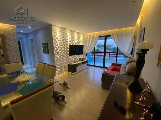 Apartamento à venda | Edifício Rafaela | Bairro Papicu | Fortaleza (CE) -