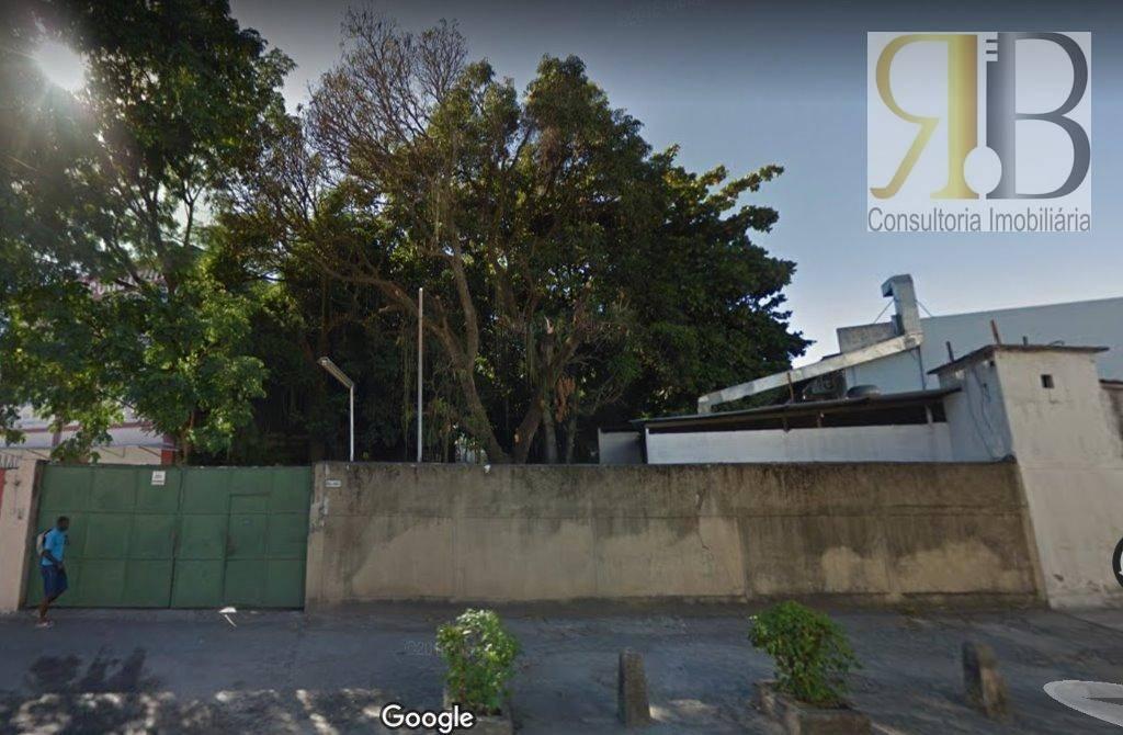 Galpão para alugar, 5190 m² por R$ 50.000/mês - Pechincha - Rio de Janeiro/RJ