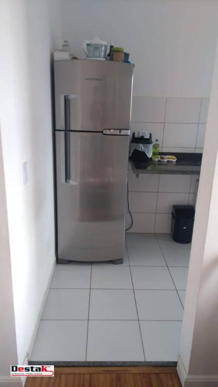 Apartamento. Outeiro de Passárgada - Cotia/SP.
