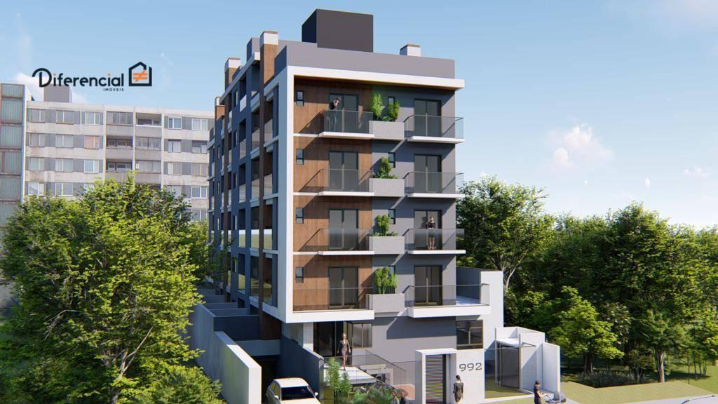 ótima opotunidade para investidores!!o edifício start conta com 5 pavimentos, 53 apartamentos no total, sendo 11...