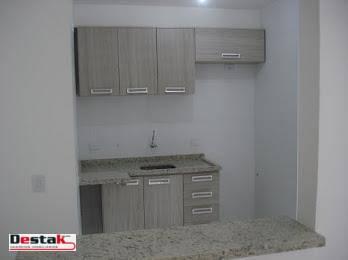 Apartamento para locação, Assunção, São Bernardo do Campo.