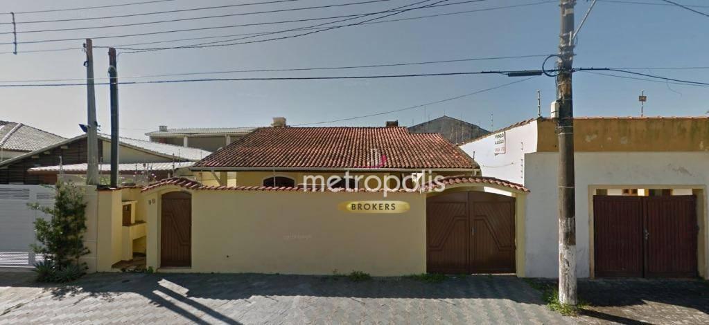 Casa à venda, 267 m² por R$ 587.000,00 - Estância Beira Mar - Itanhaém/SP