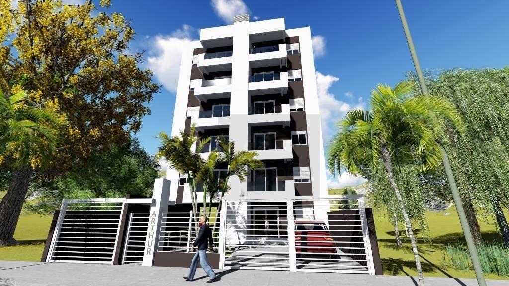 Apartamento residencial à venda, bairro Universitário, Santa
