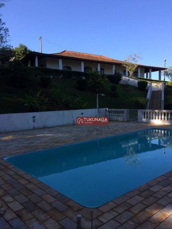 Sítio Bom Jesus Dos Perdões com 3 dormitórios à venda, 15000 m² por R$ 1.500.000