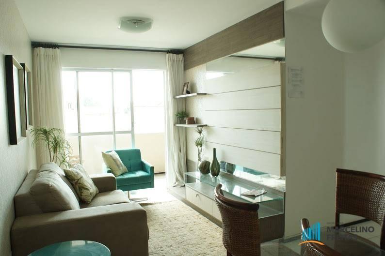 Apartamento para Locação - Passaré
