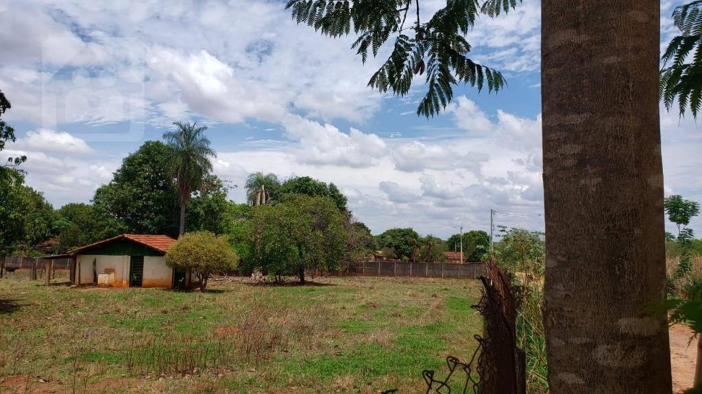 Chácara à Venda no Chácaras Arco-Íris em Araçatuba/SP