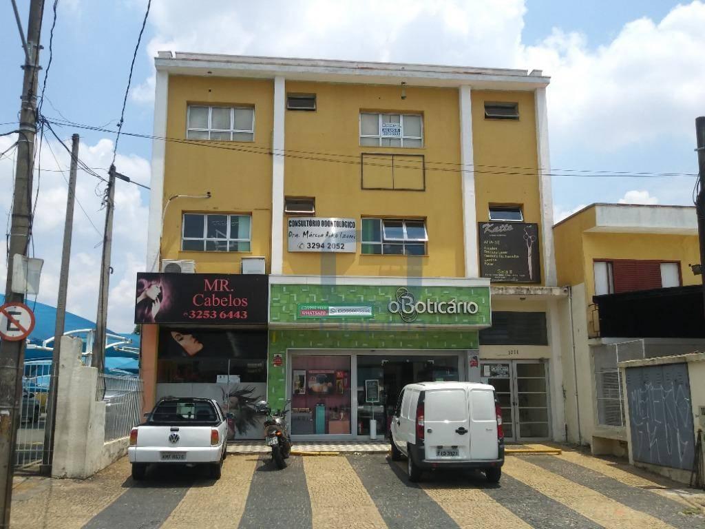 Prédio à venda, 668 m² por R$ 5.200.000,00 - Taquaral - Campinas/SP