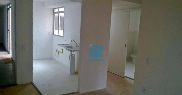 Apartamento à venda, 38 m² por R$ 250.000,00 - Centreville - Cotia/SP