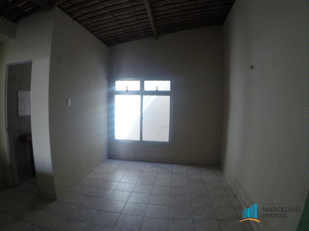 Casa / Sobrado para Locação - Carlito Pamplona