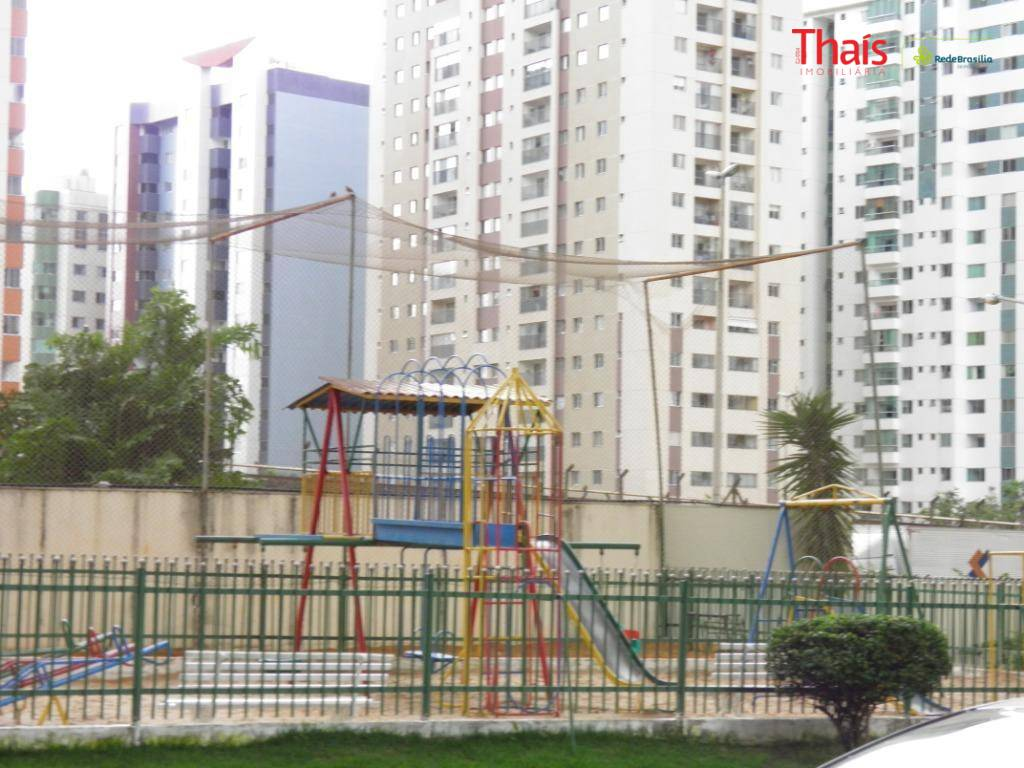 02 Playground - Rua 21 Sul Lote 10