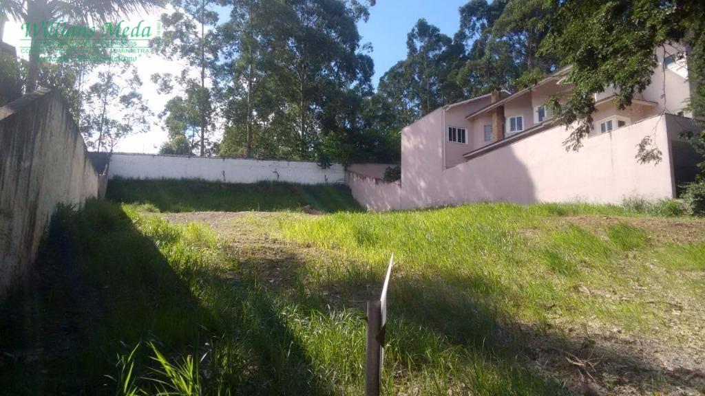Terreno residencial à venda, Vila Rio de Janeiro, Guarulhos.