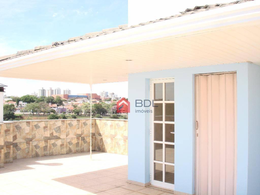 Casa residencial para venda e locação, Jardim Nossa Senhora