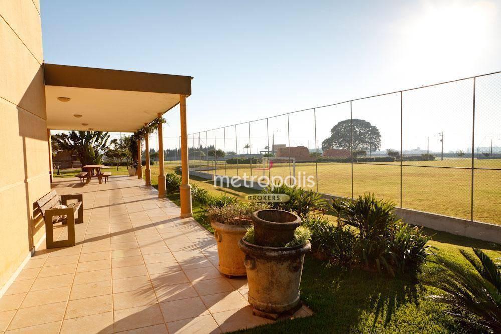 Terreno à venda, 1000 m² por R$ 155.000,00 - Aleluia - Cesário Lange/SP