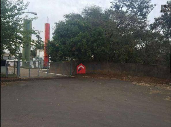 Terreno comercial à venda, Jardim Alvorada, Sumaré.
