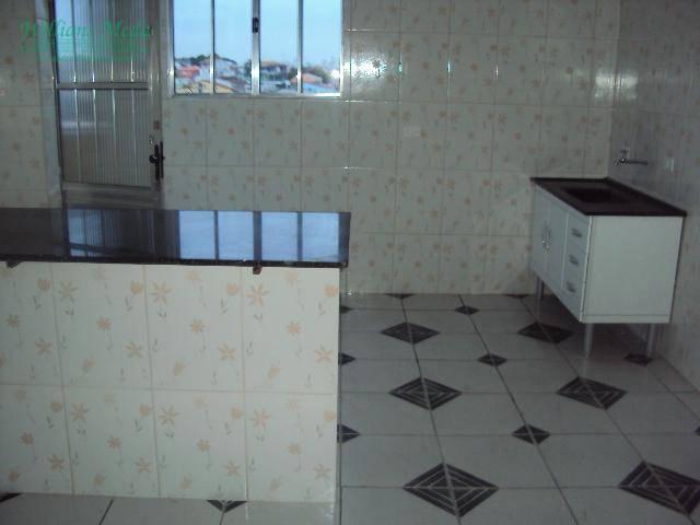 Sobrado  residencial para locação, Picanço, Guarulhos.