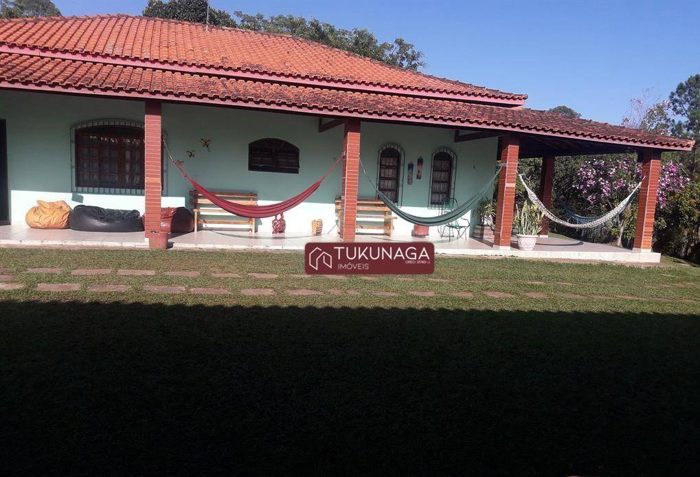 Sitio para Eventos São Roque - SP 20.000 m²  9 Dormitórios