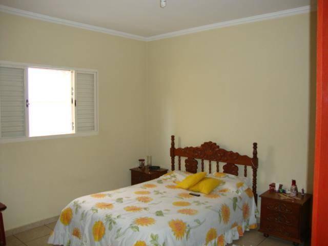 Casa 3 Dorm, Condomínio Campos do Conde, Paulinia (CA1594) - Foto 14