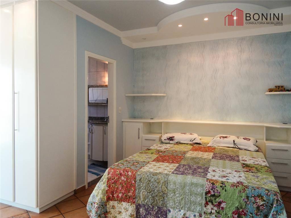 Casa 3 Dorm, Jardim Nossa Senhora do Carmo, Americana (SO0071) - Foto 13