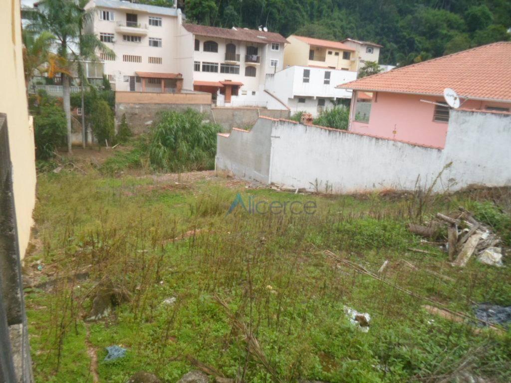Terreno à venda, 420 m² por R$ 300 - Vale do Ipê - Juiz de Fora/MG