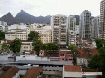 Studio residencial à venda, Catete, Rio de Janeiro - KN0008.