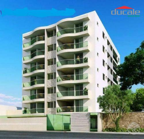 Edifício San Paolo  Apartamento 3 quartos residencial à vend