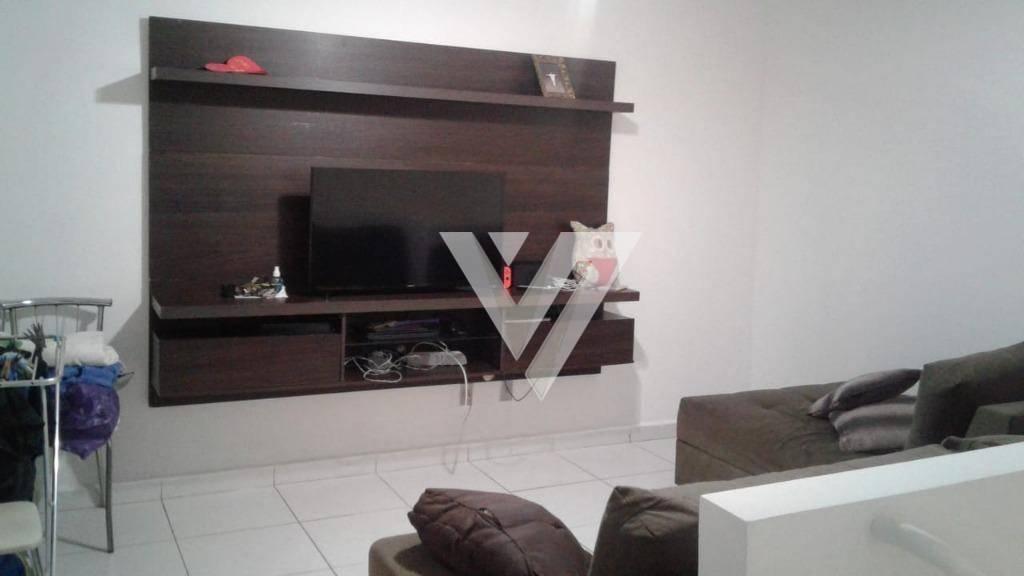 Sorocaba SP - Apartamento Duplex à venda