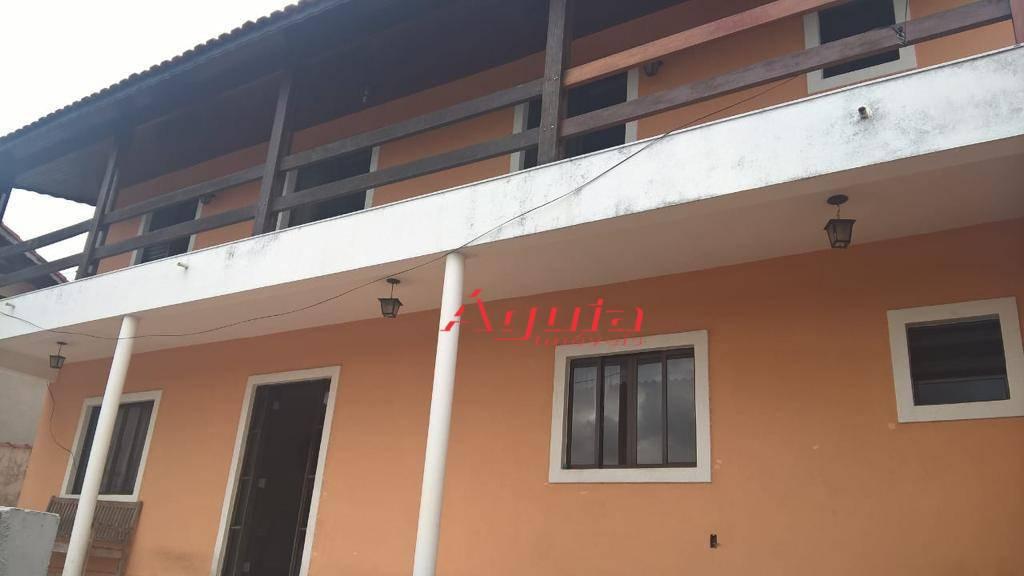 Sobrado à venda, 172 m² por R$ 590.000,00 - Jardim do Mirante - Ribeirão Pires/SP