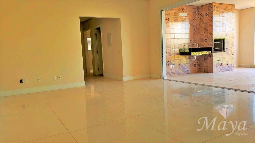 Apartamento 3 Suítes, 157 m² na Orla 14 - Residencial Jurere