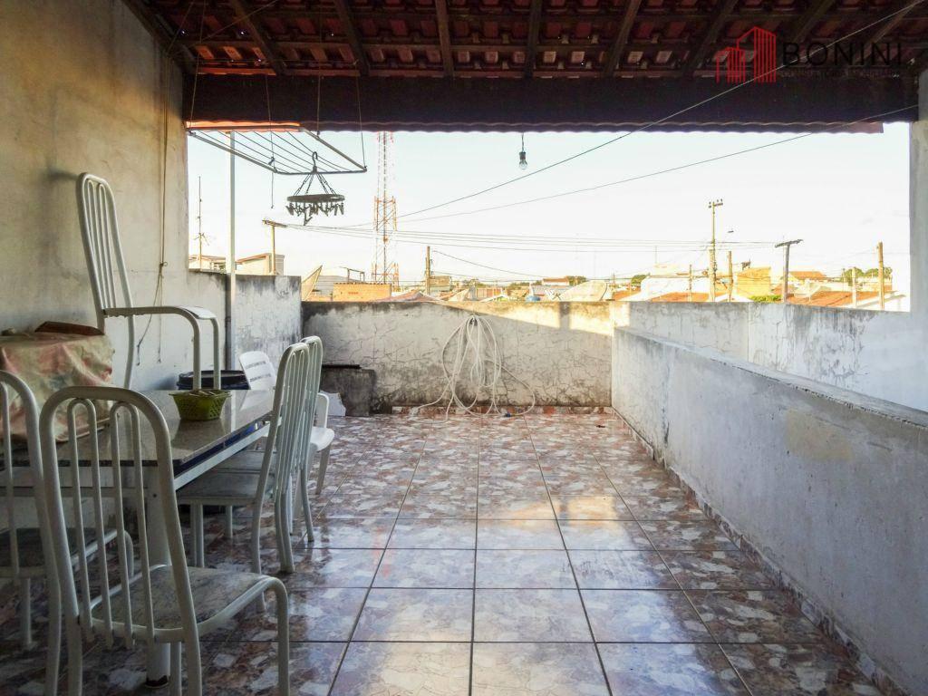 Casa 3 Dorm, Jardim Europa I, Santa Barbara D'Oeste (CA0158) - Foto 10