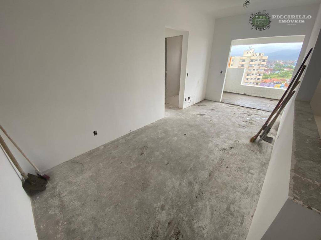 Apartamento 2 dormitórios, 68 m², R$ 230 mil, Jardim Praia Grande, Mongaguá/SP