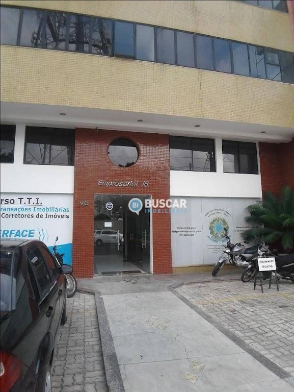 Sala para alugar, 25 m² por R$ 600,00/mês - Ponto Central - Feira de Santana/BA