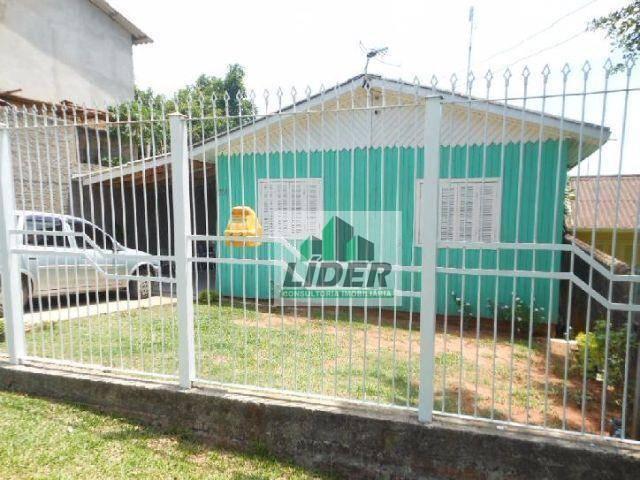 Terreno em Sapucaia do Sul no bairro Jardim América