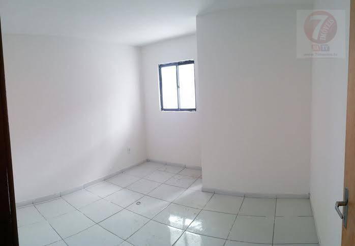 Casa residencial à venda, Paratibe, João Pessoa - CA0021.