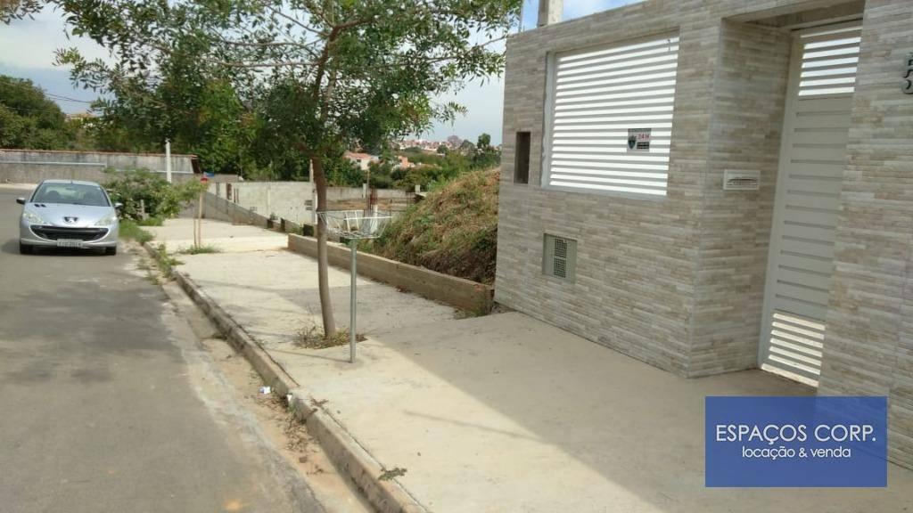 Prédio em construção à venda - Centro - Boituva/SP