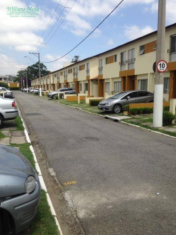 Sobrado condominio fechado R$ 350 mil ao lado do SESC 00