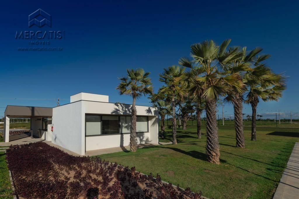 portaria | condomínio terras alpha residencial 1