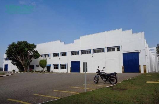 Galpão para alugar, 6300 m² por R$ 113.400/mês - Cidade Aracilia - Guarulhos/SP