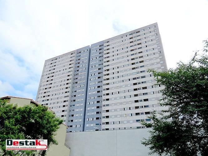 Apartamento  - Jardim Pedroso - Mauá/SP