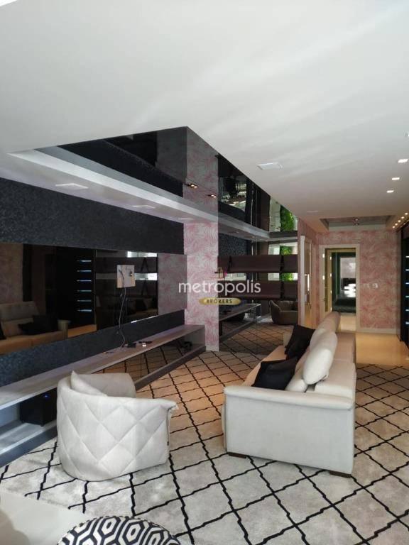 Apartamento à venda, 273 m² por R$ 2.500.000,00 - Andorinha - Itapema/SC