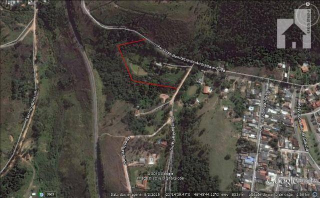 Área residencial à venda, Parque Loja da China (Botujuru), Campo Limpo Paulista.
