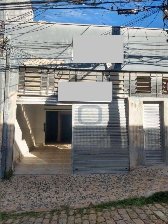 Ponto para alugar, 130 m² por R$ 2.500/mês - Centro - Campinas/SP